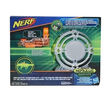 Nerf Nerf Modulus Shadow Ops Aksesuar Kiti Renkli